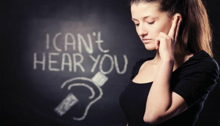 Είμαι κωφός/ή, είσαι ακούων. Έλα να επικοινωνήσουμε…