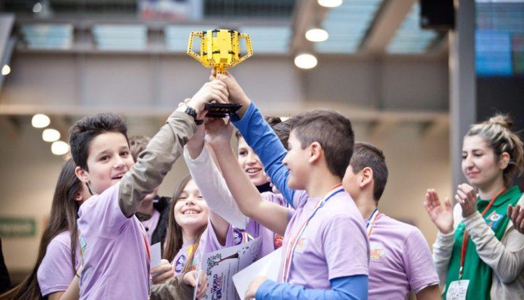 SeaSun+Fun & Robotics Camp για τους μικρούς μας φίλους