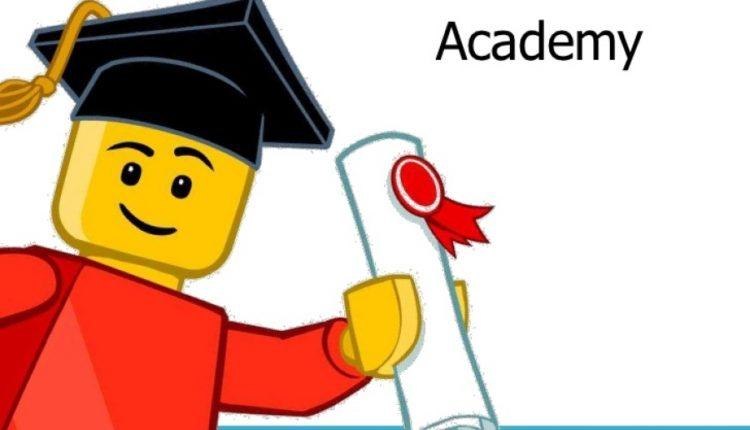 Συνέντευξη Τύπου από Eduk8 της LEGO Education Academy στο Ολυμπιακό Μουσείο Θεσσαλονίκης